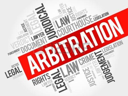 Pakistan Arbitration Law
